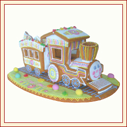gingerbread-trains